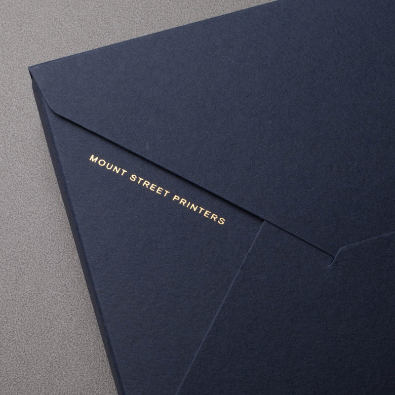 What Can I Say? Correspondence Cards