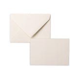 Escort Cards & Envelopes Oyster