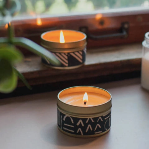 Feel Good Goods - curated collection of handmade candles, cards, art and more