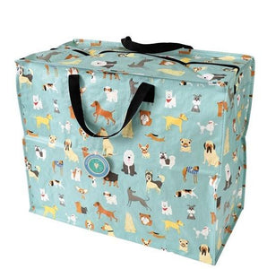 Doggy Jumbo Storage Bag