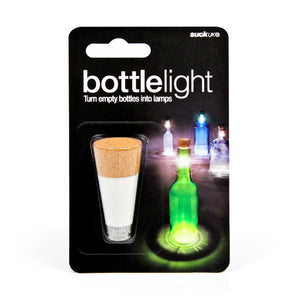 Magic Bottle Light