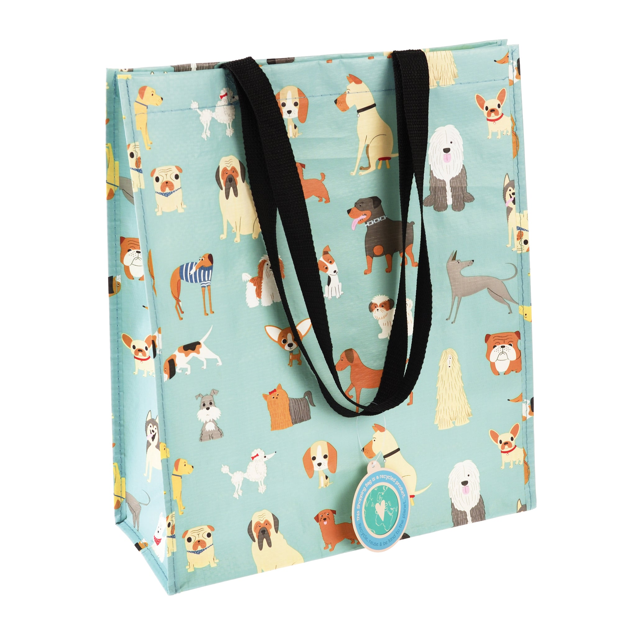 Best In Show shopping bag