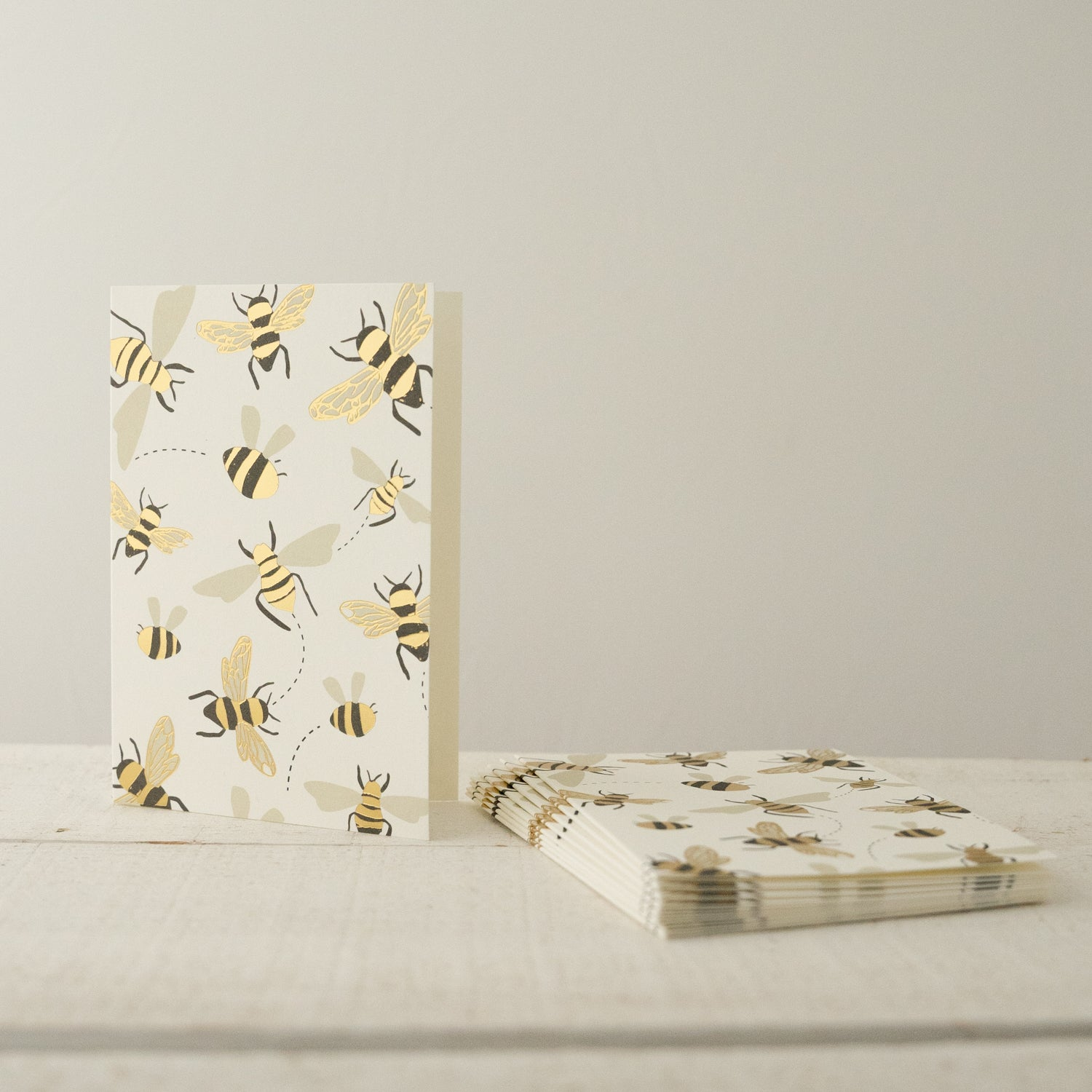 Bees Notecards