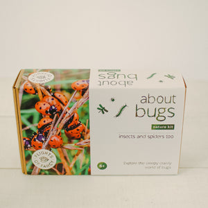 'About bugs' Nature Kit