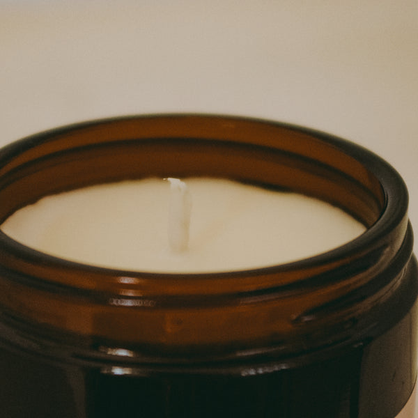 Tomato & Blackcurrant Soy Wax Candle