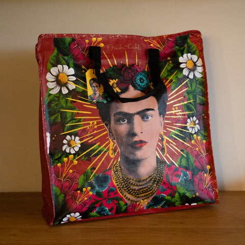 Frida Kahlo - Shopper