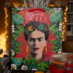 Frida Kahlo - Gift Bag