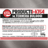 K154-14. TERNERA BULGOGI - Kitchen 154 S.L.