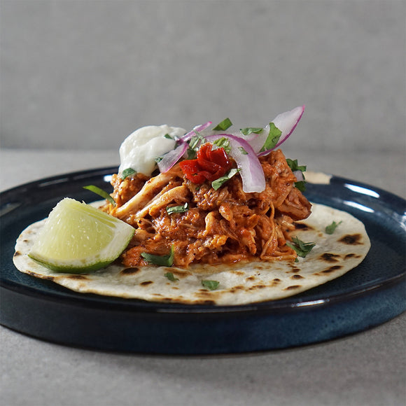 K154-19. COCHINITA PIBIL - Kitchen 154 S.L.