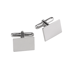Cudworth Sterling Silver Cufflinks