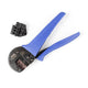 MC4 solar panel crimping tool for 2.5/4/6mm2