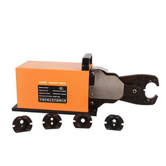 AM-70 Pneumatic Crimping Tools for 4-70mm² Cable Lugs with CE Certificated