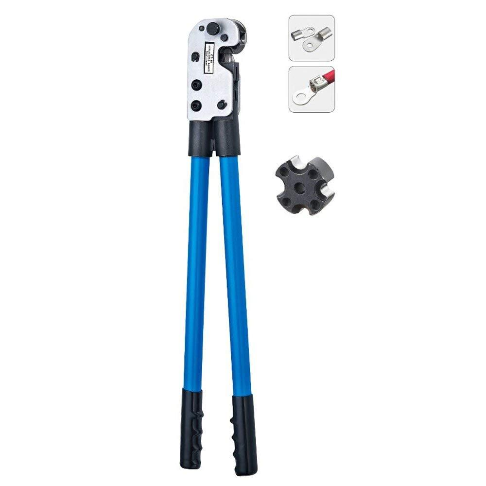 Cable Lug Crimping Tool Series for Battery & Welder Cables Crimping Plier  for 8-150mm2 AWG8-4/0