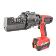 RC-20B Cordless Battery Powered Rebar Cutter
