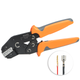 SN-58B Ratchet Crimping Tool For 0.25-1.5mm² (AWG24-16)