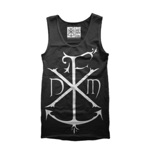 DedFit Anchor Tank Black (Clearance)
