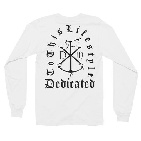 Headstone Long Sleeve