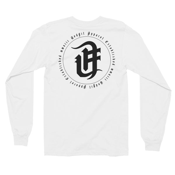 Phoenix Long Sleeve (Unisex)