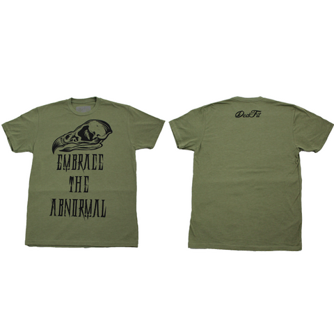 Embrace The Abnormal Tee (Clearance)