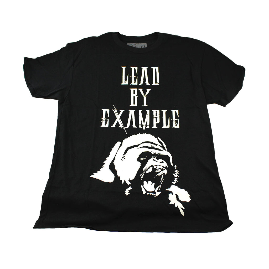 Men's Lead By Example Tee (Clearance)