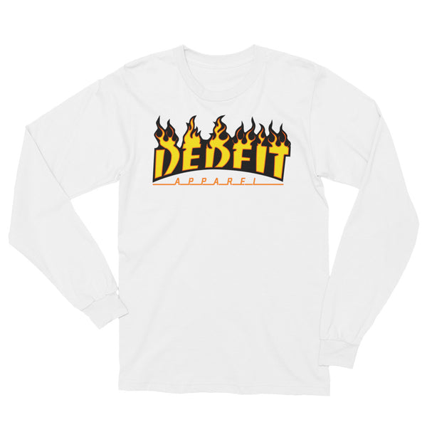 Blaze Long Sleeve (Unisex)
