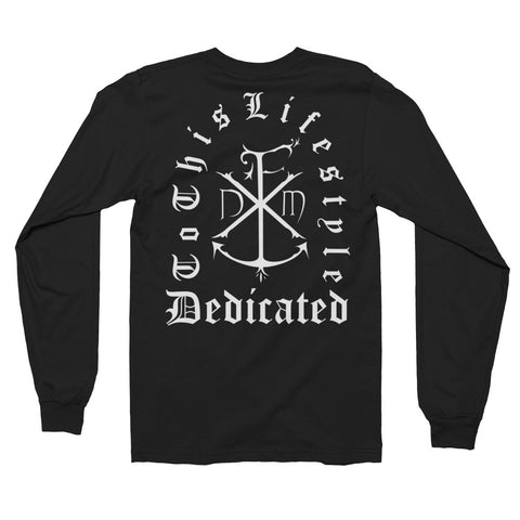 Headstone Long Sleeve (Unisex)