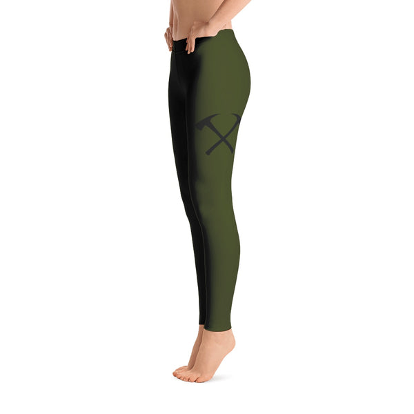 Tomahawk Leggings