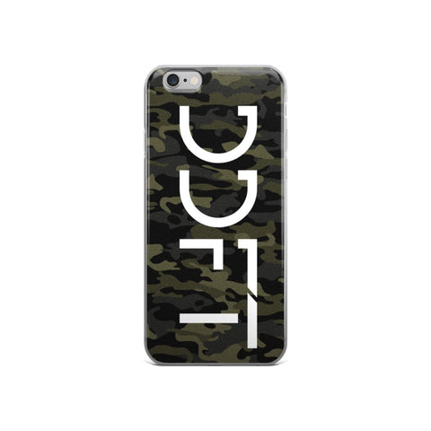 DDFT iPhone case