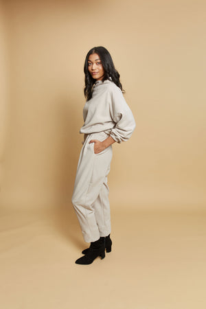 Willow Pant in Cloud