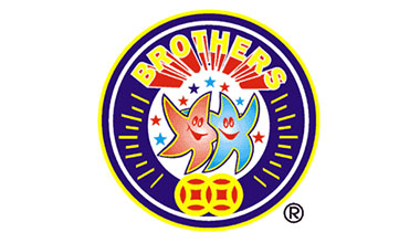 Brothers Pyrotechnic
