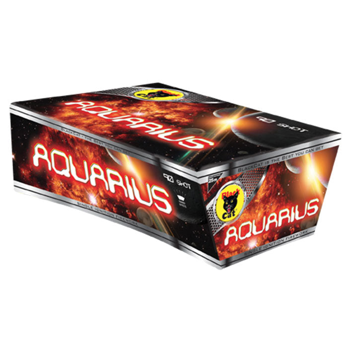 Aquarius Single Ignition Firework