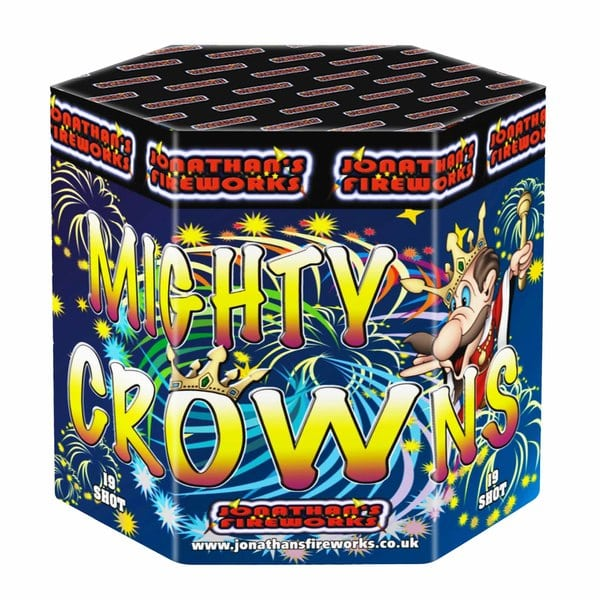 Mighty Crowns