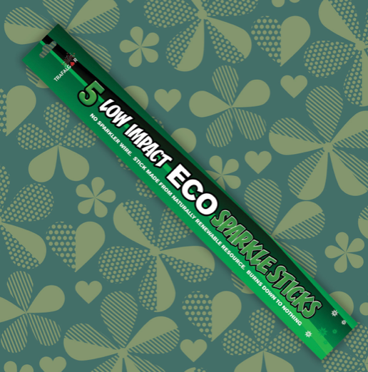 ECO Sparkle Stick
