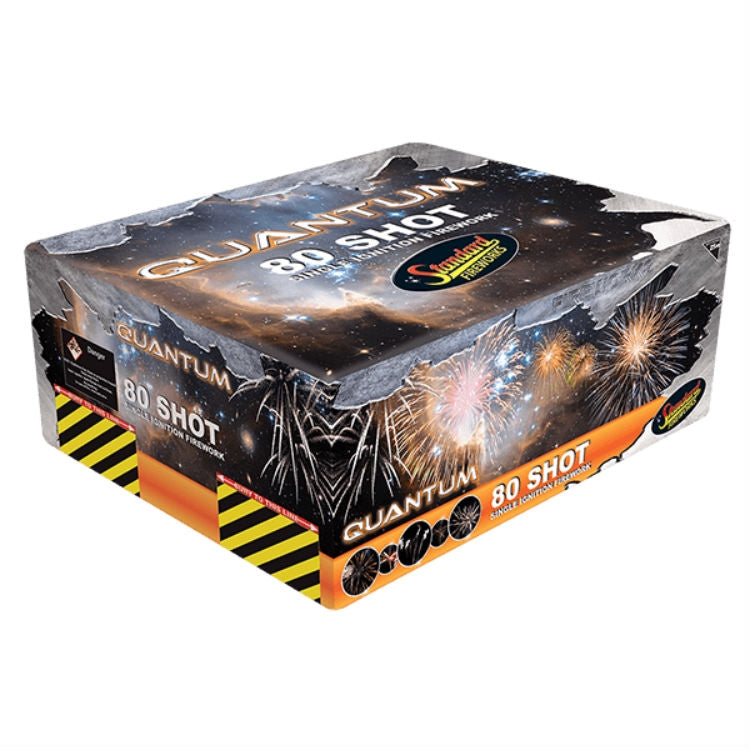 Quantum FREE DELIVERY WITH THIS FIREWORK