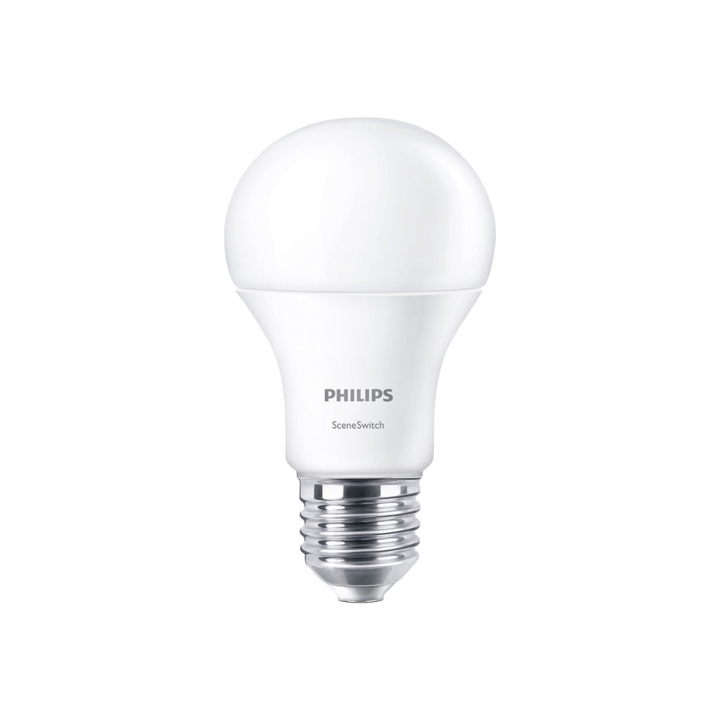 Ampolleta Philips Led cálida