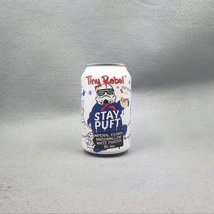 Tiny Rebel Imperial Stay Puft Eggnog