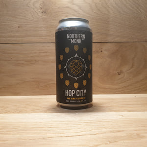 Northern Monk Hop City 2020