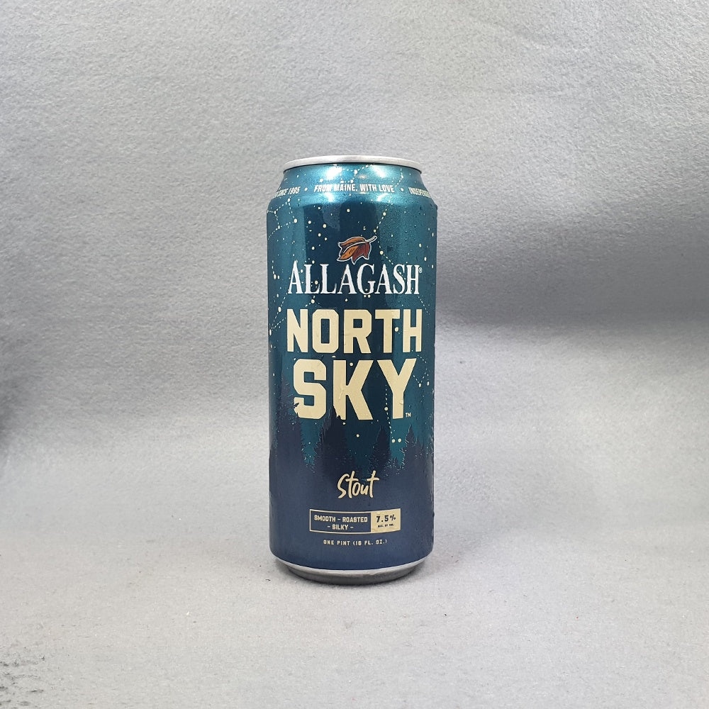 Allagash North Sky