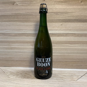 Boon Oude Geuze Black Label Edition No. 4