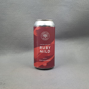 RedWillow Ruby Mild