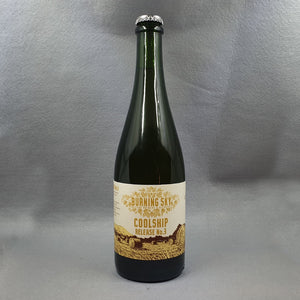 Burning Sky Coolship Release № 3
