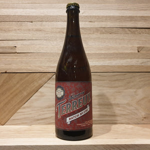 The Bruery Terreux Batch No. 1731