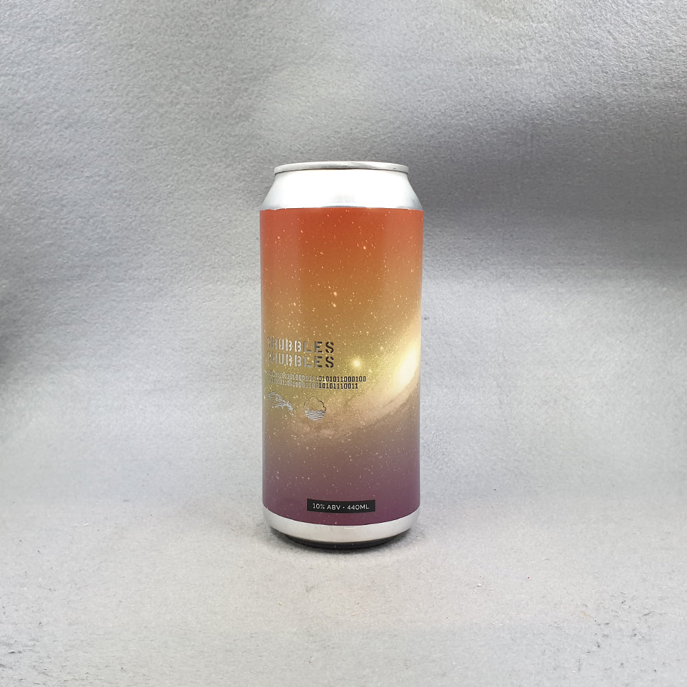 Cloudwater (x The Veil) Chubbles Chubbles