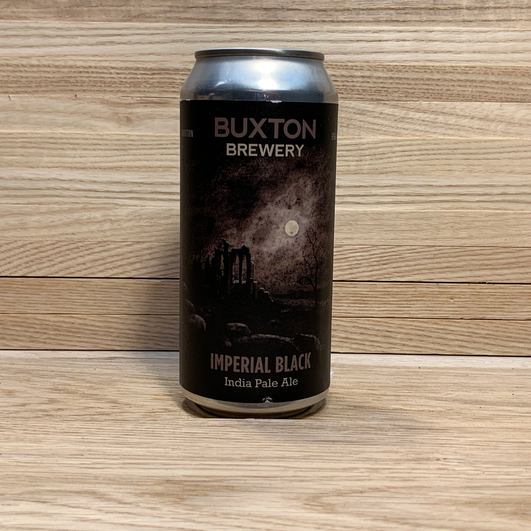 Buxton Imperial Black