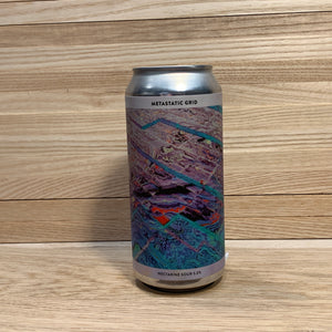 Gamma Brewing Metastatic Grid
