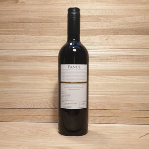 Panul Merlot Vinedos Marchigue 2018