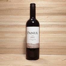 Load image into Gallery viewer, Panul Merlot Vinedos Marchigue 2018