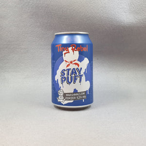 Tiny Rebel Stay Puft