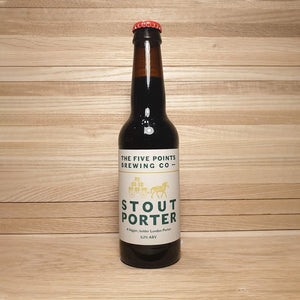 Five Points Stout Porter