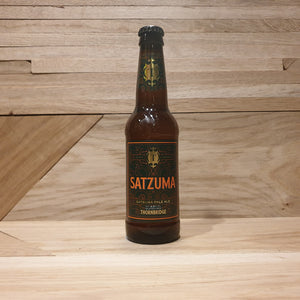 Thornbridge Satzuma